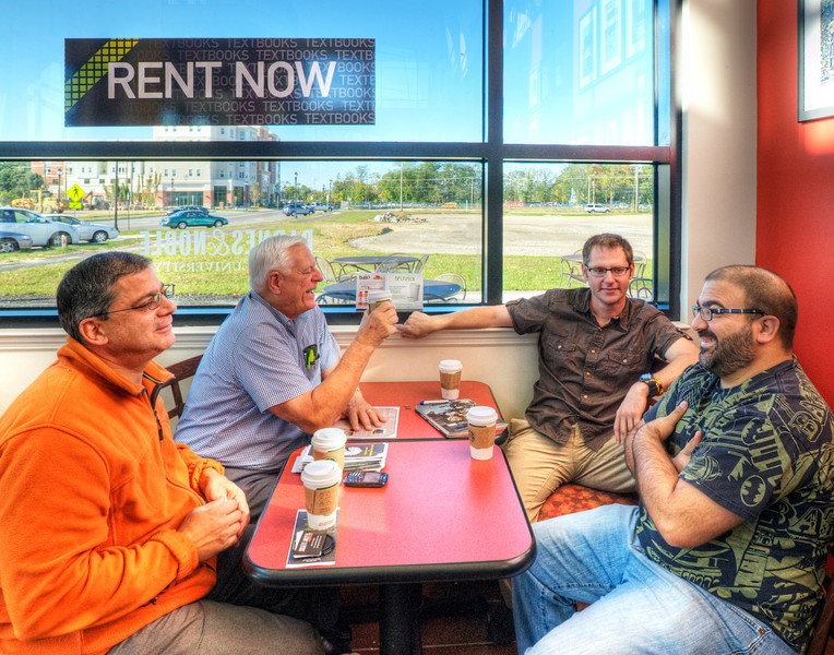 Church Planters for Rent
