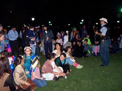 Noche de la luz 2005