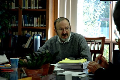 Rabbi Alan Iser Congregation Or Shalom