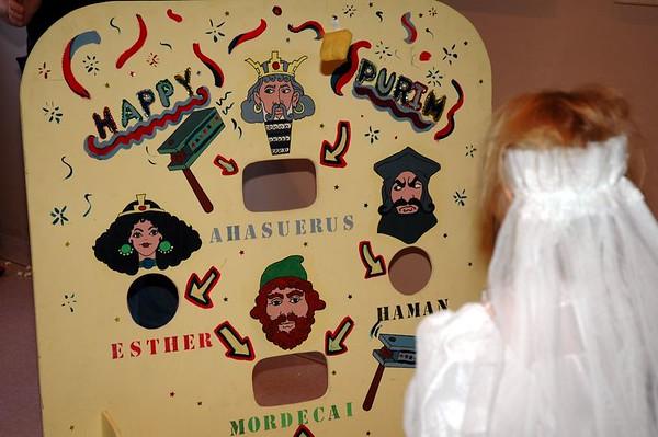 Purim Festival 2005 - Or Shalom