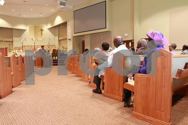 PHBC Church  137th Anniversary 7-20-2014
