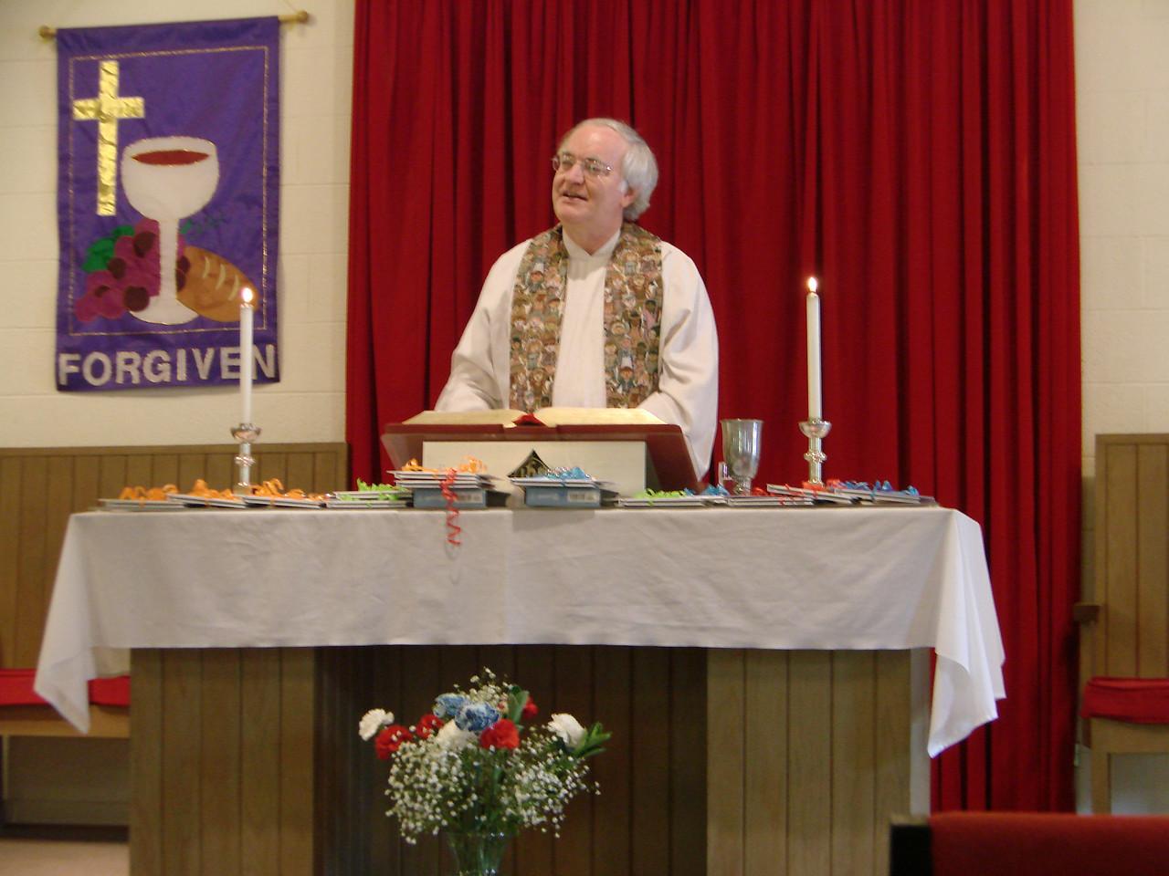 Inspiring preaching