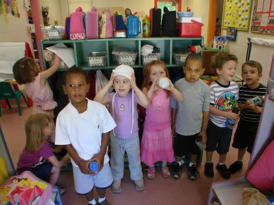 Park Street Christian Preschool