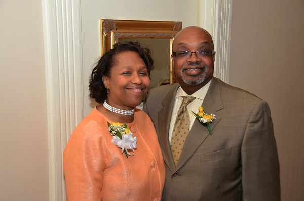 Pastor Keith Whitney 16th Pastorial Anniversary 05/18/2012