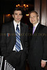 Markos N. Kaminis, Managing Director Kaminis Capital Advisors and Randall Stempler of Kaye Scholler