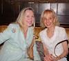 Scarlett Pildes and Diane Dunne