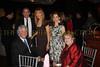 Jamie Figg, Donisio Fontana, actress Tina Louise, Jean Shafiroff, Catherine Saxton the evenings lovely PR professional