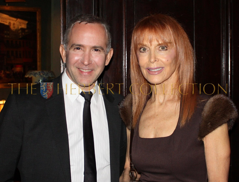 """Dionisio Fontana, Hotelier and beloved actress Tina Louise """"Ginger"""""""