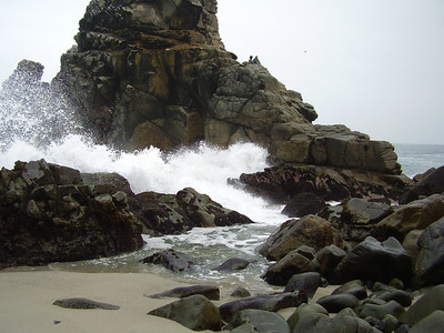 Patrick Unite's Mission - Peru, Lima South