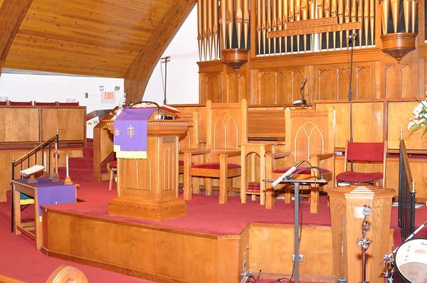 Pauline Missionary Sunday 2014