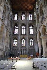 Peterborough Cathedral 3 June 2017