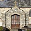 St Brynach's, Pontfaen.
