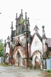 St. Joseph's Church, Kannamali, Kerala