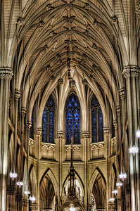 St Patrick's Cathedral, Manhattan