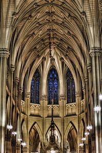 St Patrick's Cathedral, Manhattan