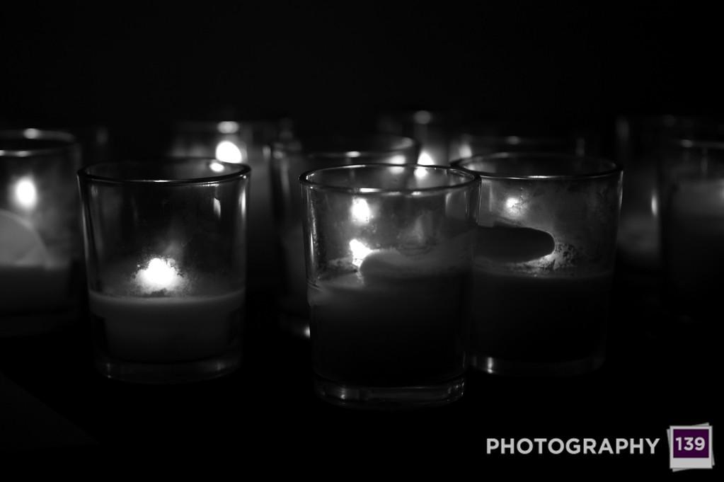 Personal Photo Project #47 Alternate - Taize
