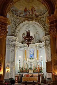San Giuseppe--Taormina, Sicily
