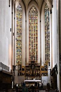 St. Jakobs Church