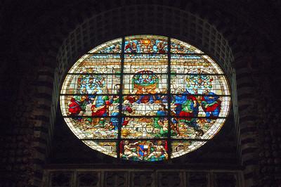 Duomo--Siena, Italy