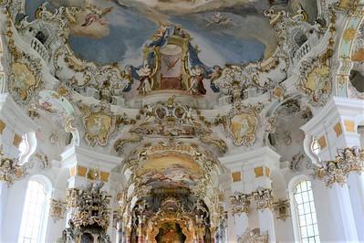 Weiskirche Upper Chamber