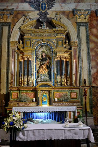 Chiesa di San Giacomo--Ragusa, Sicily