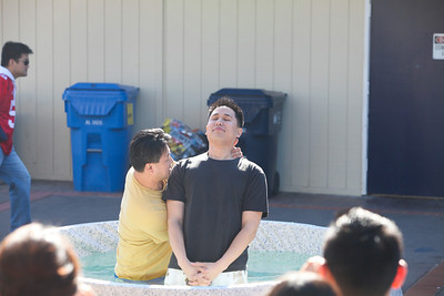 Rex's Baptism Jan 2013