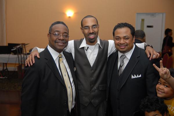 Rhema 1st Sunday Service 2012