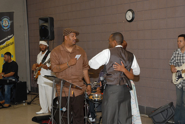 Rhema Father's Day 2012