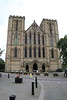 Ripon Cathedral<br /> 20 September 2016