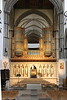 Rood Screen and Nave Altar at Rochester Cathedral