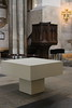 Nave Altar and Pulpit at Rochester Cathedral
