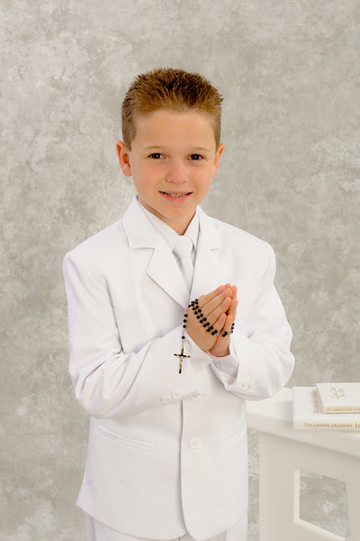 Ruggio - 1st Holy Communion plus more