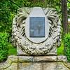 GEN.GEORGE WASHINGTON MEMORIAL STONE.