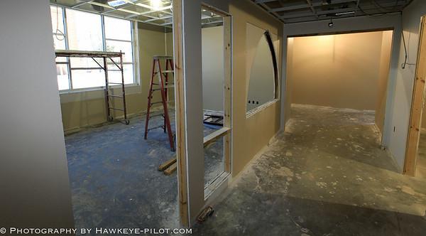 2-10-2012 SJL Construction Update