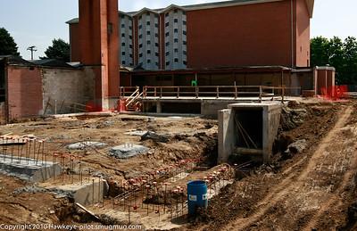 7-30-2011 SJL Construction Update