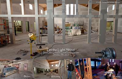 "Let the Light Shine! (""poster"" image)"