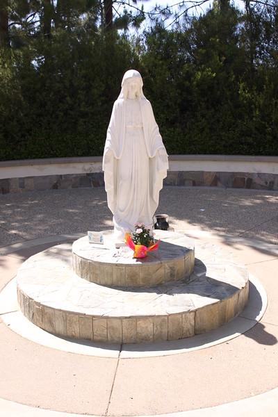Saint Elizabeth Seaton-27