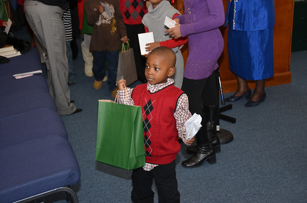 Sanctuary Fellowship Christmas Sunday 12-23-2012