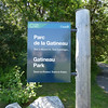 Gatineau Park was my training center.