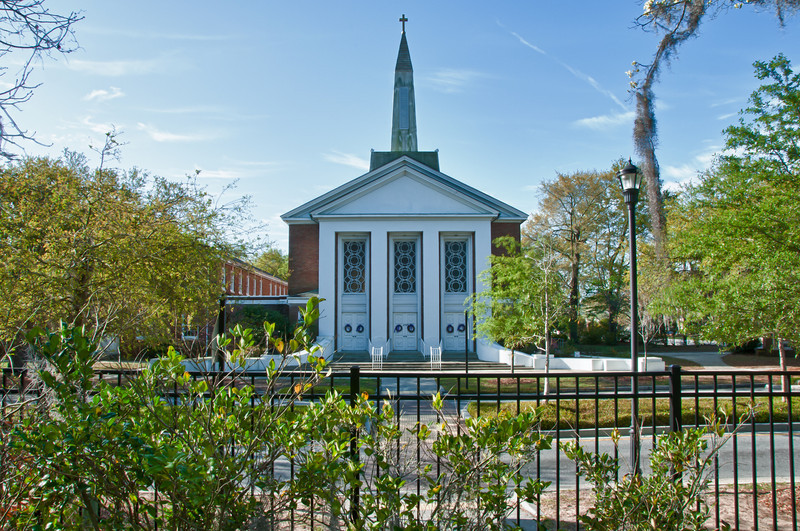 North Charleston United Methodist Church