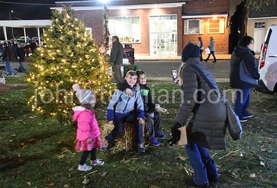 Southington Christmas Tree Lighting