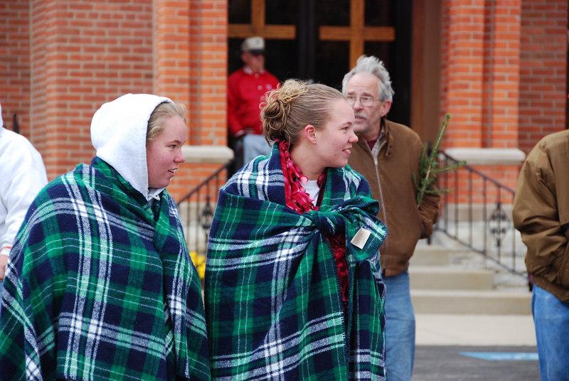 St. Anthony's 150th Anniversary Parade