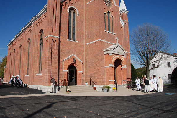 St. Anthony's 150th Anniversary