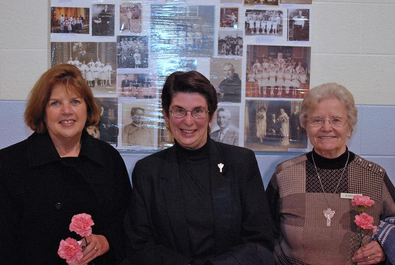 St Anthony's School Reunion