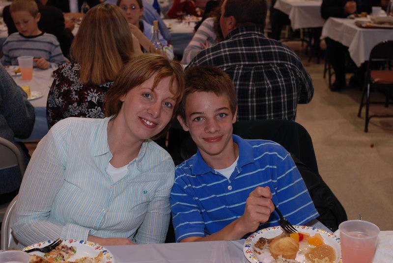 St. Anthony's 150th Anniversary Dinner