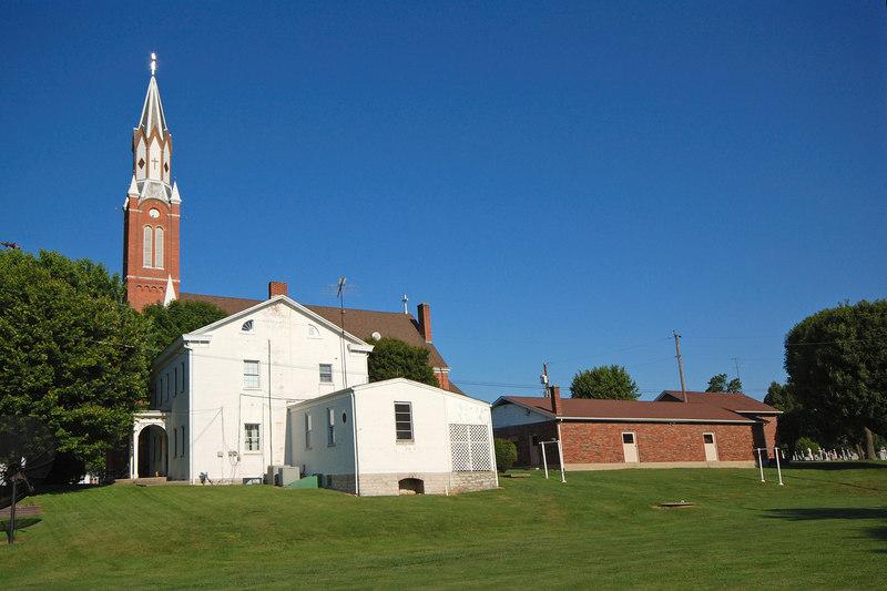 St. Anthony church