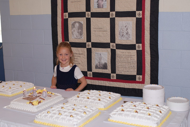 St. Anthony's 150th Anniversary Dinner