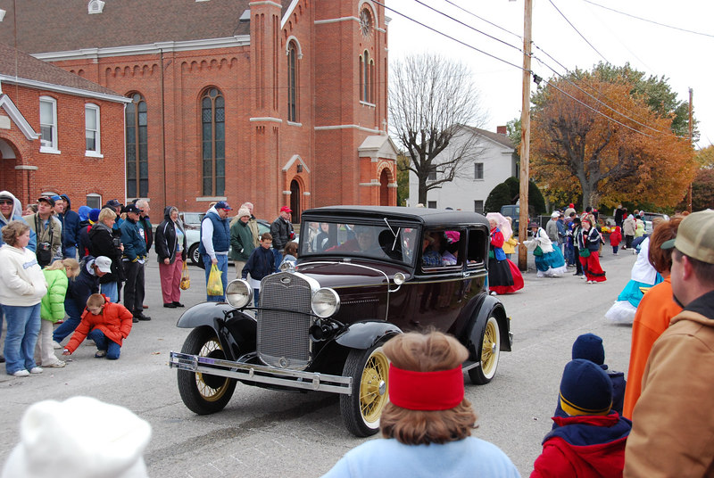 St. Anthony's 150th Anniversary Parade
