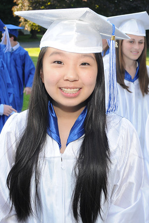 St. Catherine's Graduation