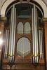 Chancel Organ